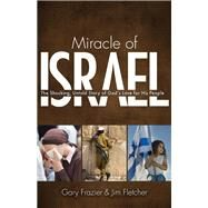 Miracle of Israel by Frazier, Gary; Fletcher, Jim, 9780892217403