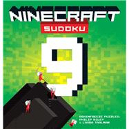 Ninecraft Sudoku by Unknown, 9781454917403
