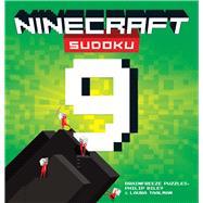 Ninecraft Sudoku by Unknown, 9781454917403