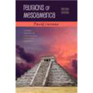 Religions of Mesoamerica by Carrasco, David, 9781478607403