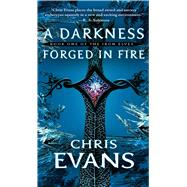 A Darkness Forged in Fire by Evans, Chris, 9781501127403
