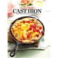 Taste of Home Cast Iron Mini Binder by Taste of Home, 9781617657405