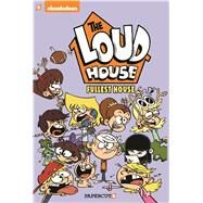 The Loud House 1 by Savino, Chris, 9781629917405
