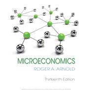 Microeconomics by Arnold, Roger A., 9781337617406