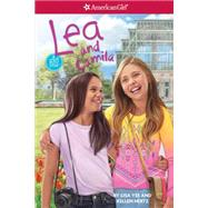 Lea and Camila by Yee, Lisa; Hertz, Kellen, 9781609587406