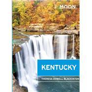 Moon Kentucky by Blackinton, Theresa  Dowell, 9781612387406