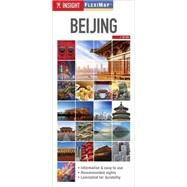 Insight Flexi Map Beijing by Insight Guides, 9781780057408