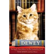 Dewey by Myron, Vicki, 9780446407410