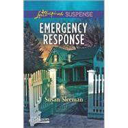 Emergency Response by Sleeman, Susan, 9780373447411