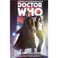 Doctor Who - the Tenth Doctor 4 9781782767411N