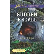 Sudden Recall by Phillips, Lisa, 9780373677412