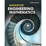 Advanced Engineering Mathematics by O'Neil, Peter V., 9781111427412