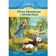 Alice's Adventures in Wonderland by Carroll, Lewis; Mullarkey, Lisa (ADP); Simon, Ute; Hedlund, Stephanie, 9781602707412