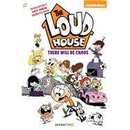 The Loud House 1 by Savino, Chris, 9781629917412
