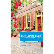 Moon Philadelphia Including Pennsylvania Dutch Country by Gavin, Karrie, 9781612387413