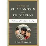 The Research of Native Chinese Psychology by Yongxin, Zhu, 9780071847414