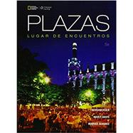Bundle: Plazas, Loose-leaf Version, 5th + iLrn™, 4 term (24 months) Printed Access Card by Hershberger, Robert; Navey-Davis, Susan; Borrás A., Guiomar, 9781337087414