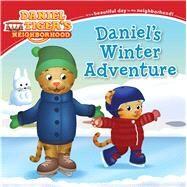 Daniel's Winter Adventure by Friedman, Becky (ADP); Fruchter, Jason, 9781481467414
