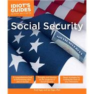 Idiot's Guides Social Security by Yager, Fred; Yager, Jan, Ph.D., 9781615647415