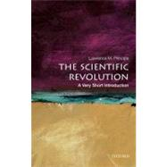 Scientific Revolution: A Very Short Introduction by Principe, Lawrence M., 9780199567416