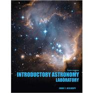 Introductory Astronomy Laboratory by Kielkopf, John F., 9780757547416
