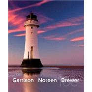 Loose Leaf for Managerial Accounting by Garrison, Ray; Noreen, Eric; Brewer, Peter, 9781259307416