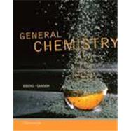 General Chemistry Bundle with OWL 24 Month Access Card by Ebbing; Gammon, 9781285047416