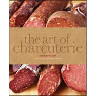 The Art of Charcuterie by Unknown, 9780470197417