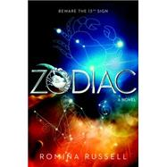 Zodiac by Russell, Romina, 9781595147417