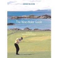 The Nine Holer Guide by McAdam, Derek, 9781906307417