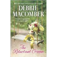 The Reluctant Groom All Things Considered\Almost Paradise by Macomber, Debbie, 9780778317418