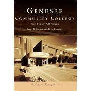 Genesee Community College by Barnes, Larry D.; Andes, Ruth E., 9781467117418