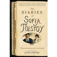 The Diaries of Sofia Tolstoy by Porter, Cathy, 9780061997419