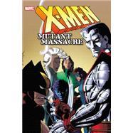 X-Men by Claremont, Chris; Simonson, Louise; Simonson, Walter; Nocenti, Ann; Romita, John, 9780785167419
