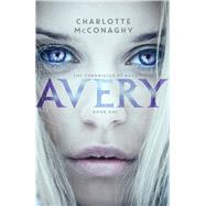 Avery by Mcconaghy, Charlotte, 9780857987419