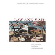 Law and War by Sarat, Austin; Douglas, Lawrence; Umphrey, Martha Merrill, 9780804787420