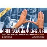 Setting Up Your Shots by Vineyard, Jeremy, 9781932907421