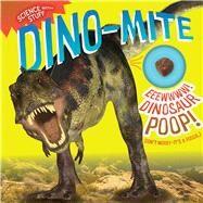 Dino-mite! by Parvis, Sarah, 9781941367421