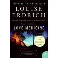 Love Medicine by Erdrich, Louise, 9780061787423