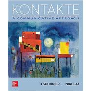 Kontakte by Tschirner, Erwin; Nikolai, Brigitte; Terrell, Tracy, 9781259307423