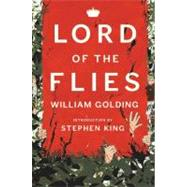 Lord of the Flies Centenary Edition by Golding, William; King, Stephen, 9780399537424