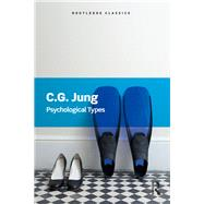 Psychological Types by Jung,Carl, 9781138687424