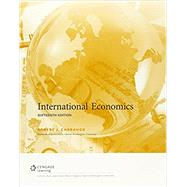 Bundle: International Economics, Loose-Leaf Version, 16th + MindTap Economics, 1 term (6 months) Printed Access Card by Carbaugh, Robert, 9781337127424