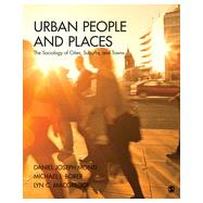 Urban People and Places by Monti, Daniel Joseph; Borer, Michael Ian; Macgregor, Lyn C., 9781412987424