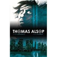 Thomas Alsop Vol. 2 by Miskiewicz, Chris; Schmidt, Palle, 9781608867424