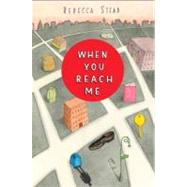 When You Reach Me by Stead, Rebecca, 9780385737425