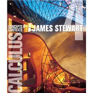 Calculus Concepts and Contexts by Stewart, James, 9780495557425