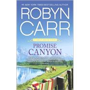 Promise Canyon by Carr, Robyn, 9780778317425