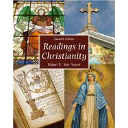 Readings in Christianity by Van Voorst, Robert E., 9781285197425