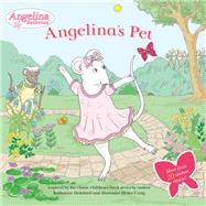Angelina's Pet by Unknown, 9780448487427